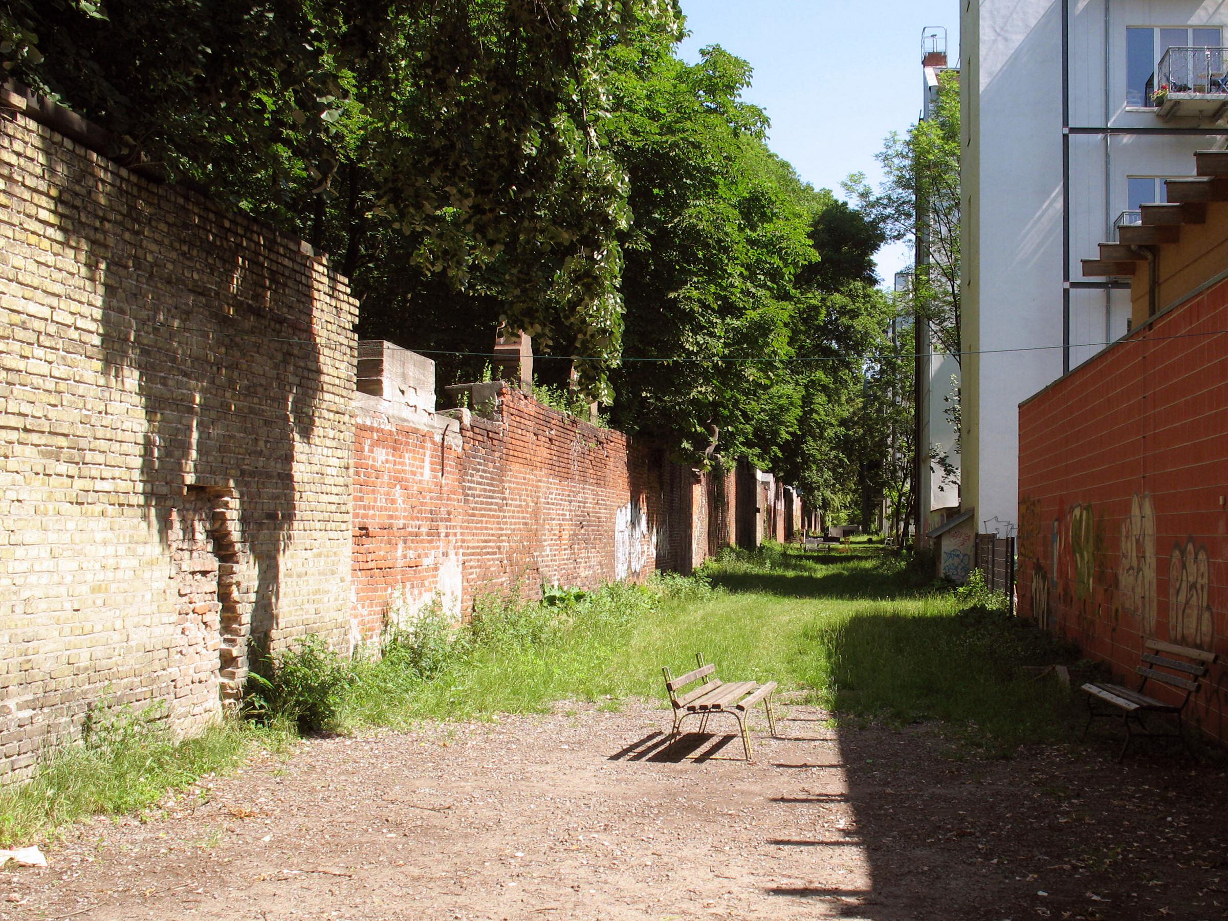 Berlin - Schönhauser Allee - Judengang.4100.jpg