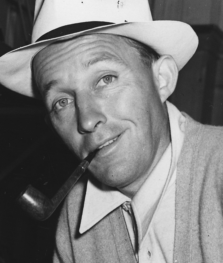 Bing Crosby – Wikipedia