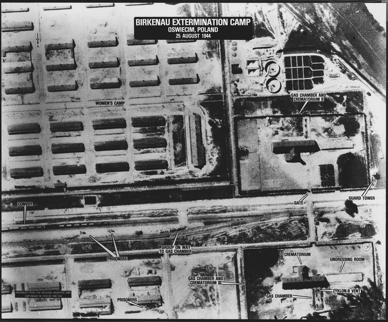 Extermination Camps Pictures Extermination Camp