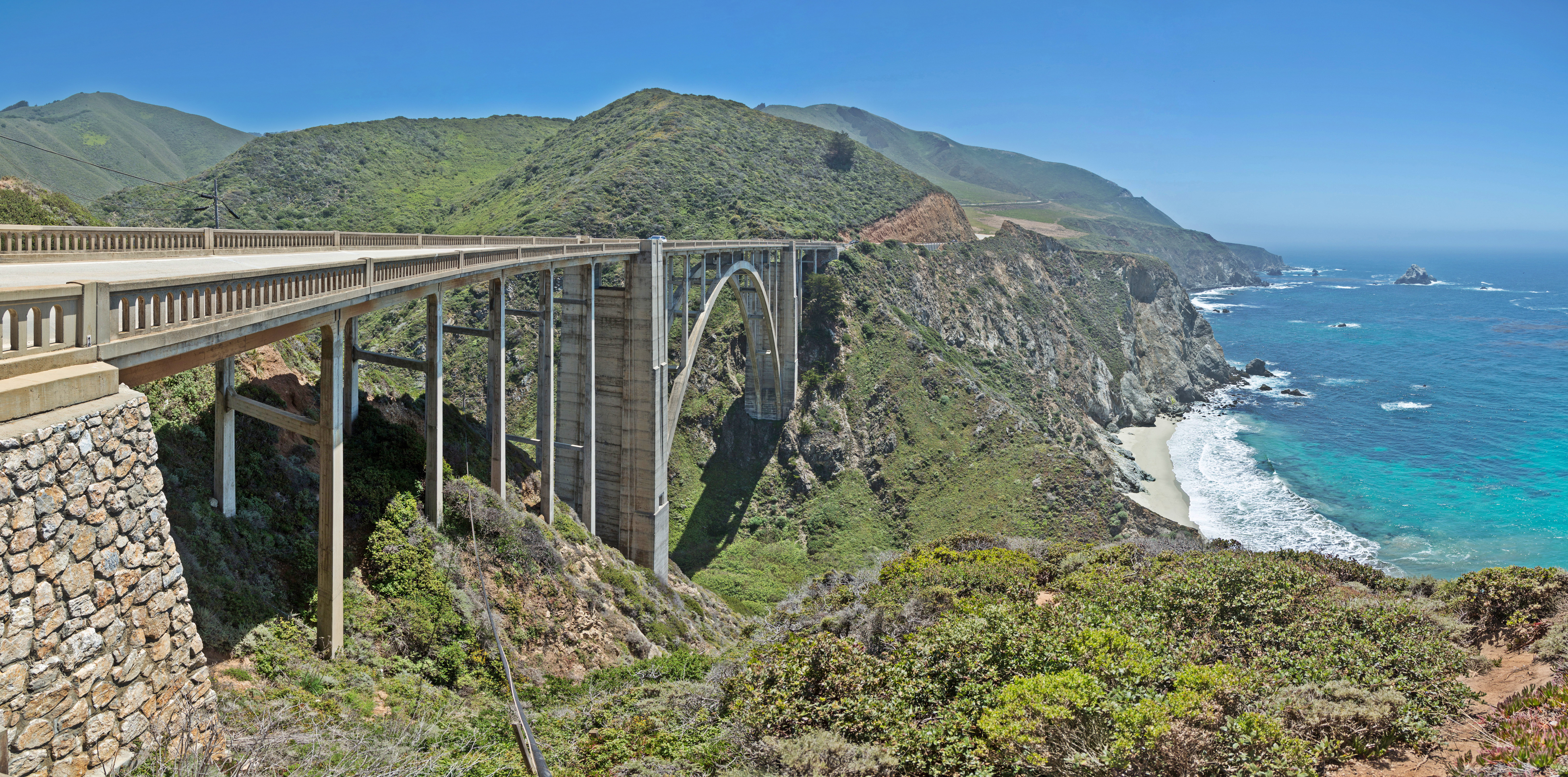central states of usa with File Bixby Creek Bridge  California  Usa   May 2013 Edit on 145 in addition Flag Of Mexico Flag Pixel Art moreover Nv furthermore 30 Best Airlines In The World together with M4A3E8 Sherman.