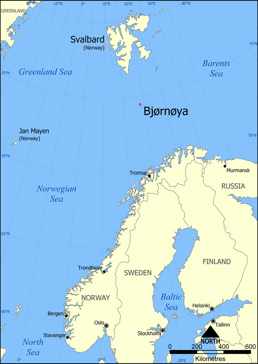 Atlas of Svalbard Wikimedia Commons