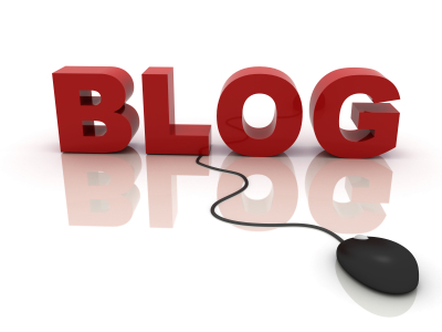 Blogging is Back