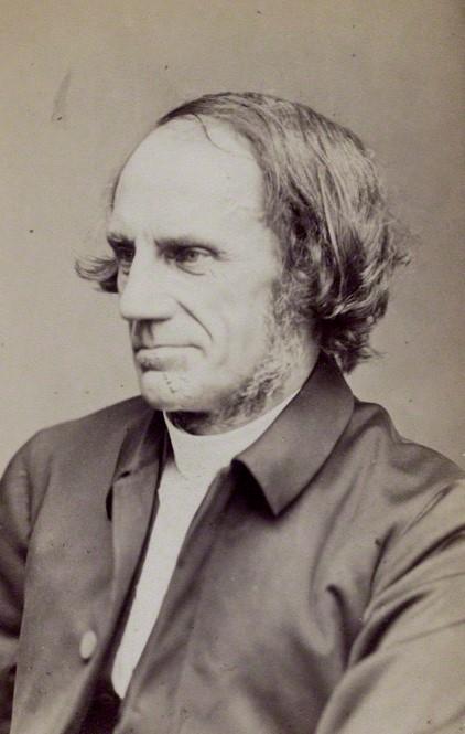 Bishop Wordsworth