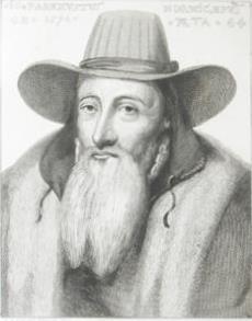John Parkhurst Bishop of Norwich
