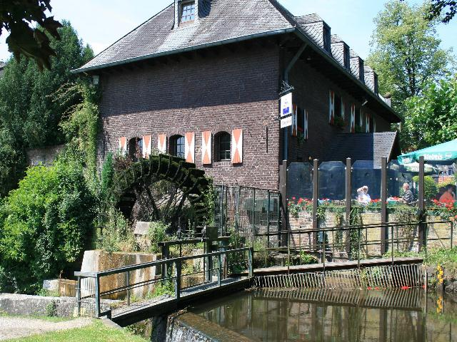 Brüggener Mühle
