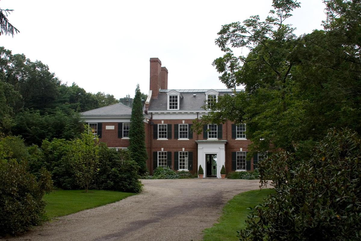 Eleanor Cabot Bradley Estate Wikipedia