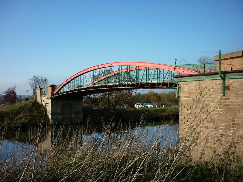 Broughton Bridge - geograph.org.uk - 2168105