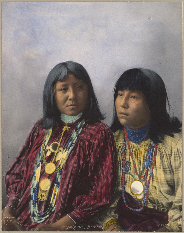 Veja o que saiu no Migalhas sobre Povos nativos dos Estados Unidos