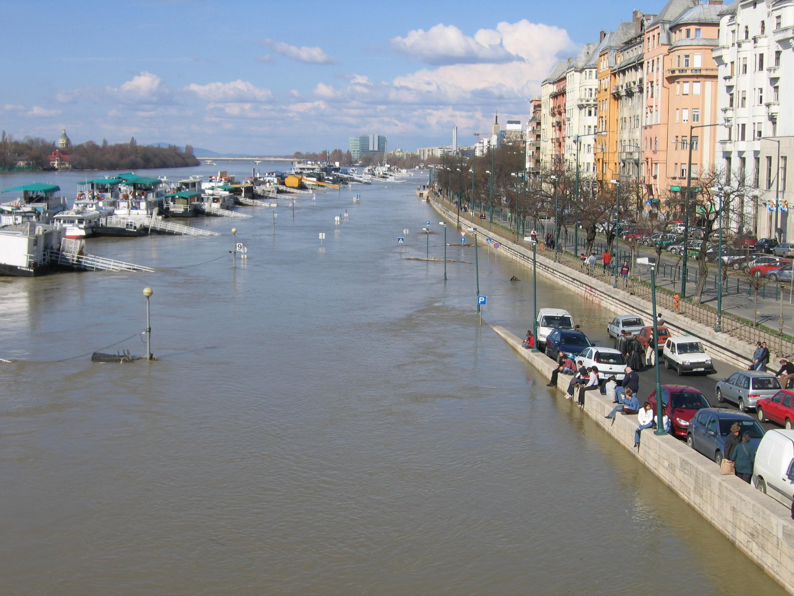 Serbia Flooding