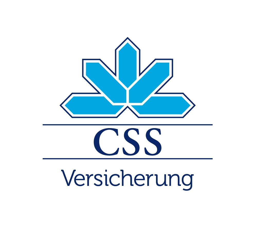 Bildergebnis für css versicherungen logo