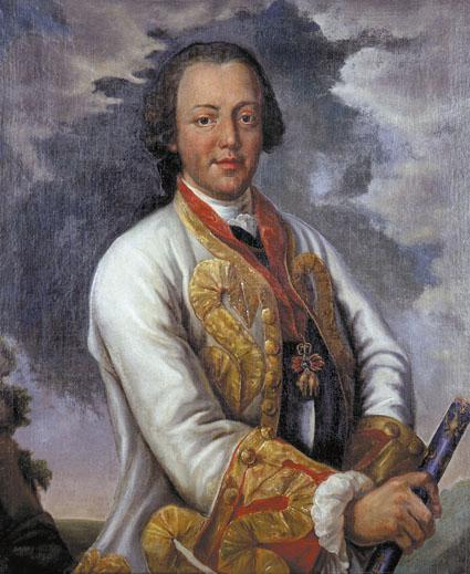 Prince Charles Alexander of Lorraine