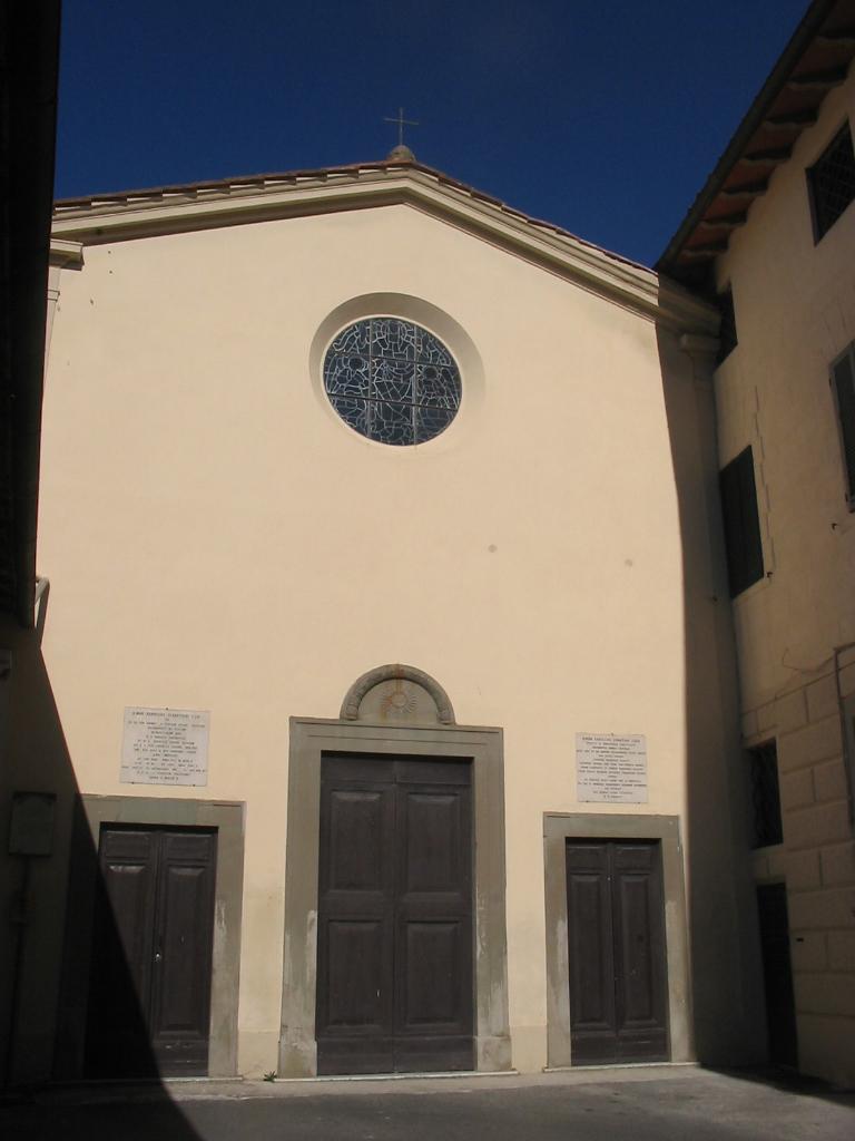 Conservatorio Di Santa Marta Wikipedia