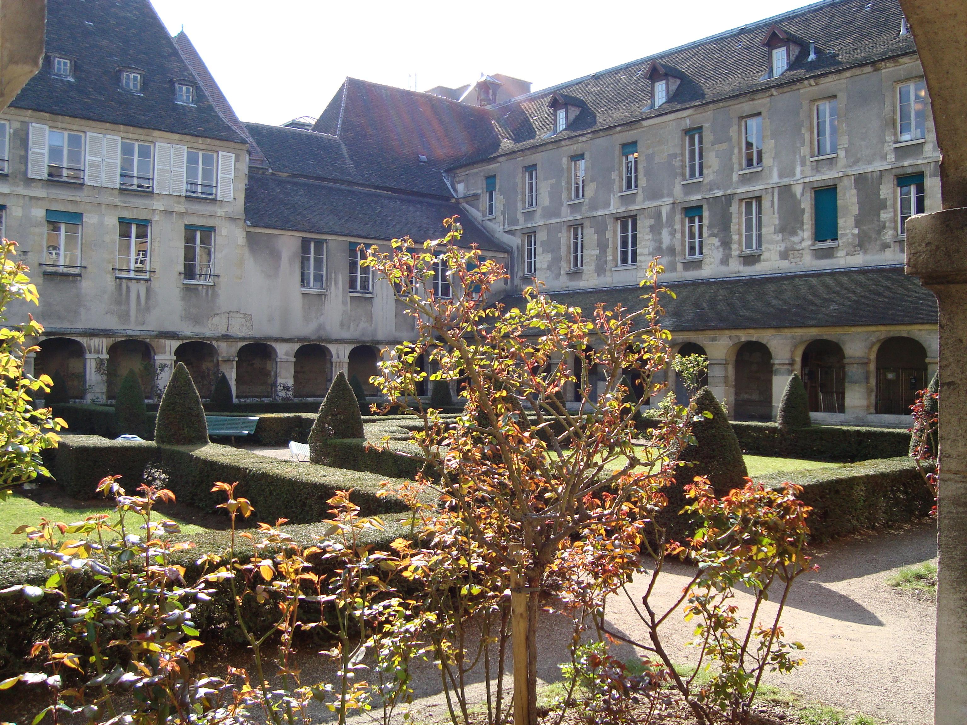 Port Royal Abbey Paris Wikipedia