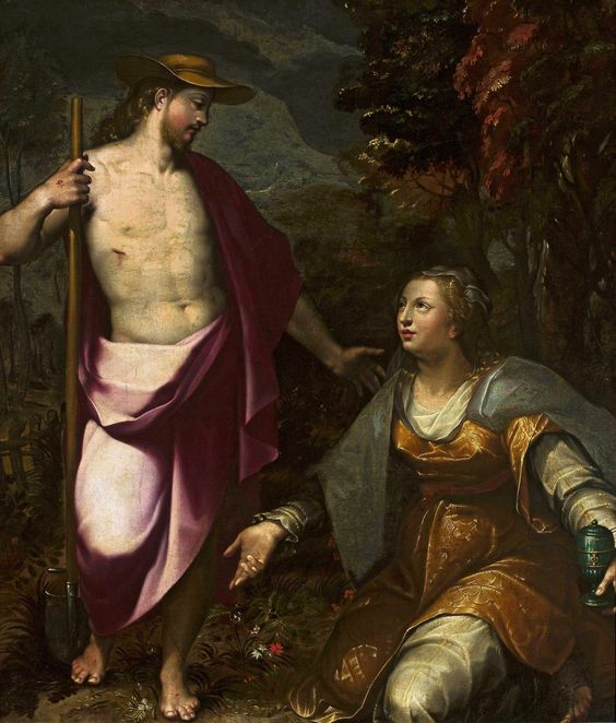 File:Cobergher Christ as a gardener and Mary Magdalene.jpg ...