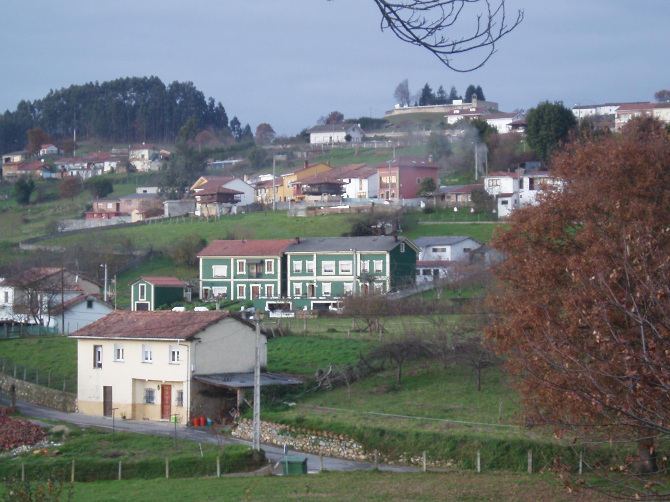 Siero - El tiempo en siero asturias ...