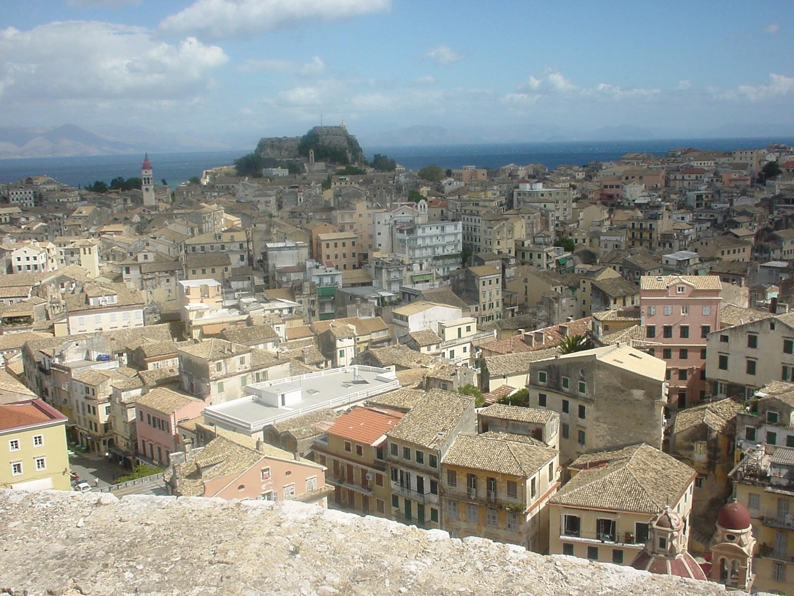 File:Corfu town.jpg - Wikipedia