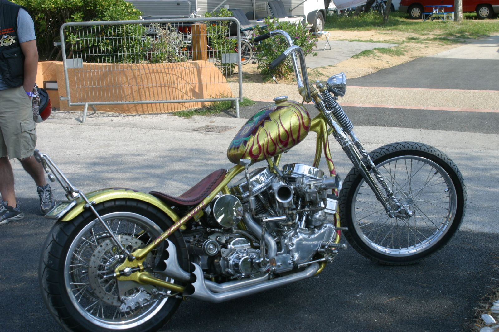 Indian Larry Wikiwand