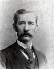 Daniel W. Waugh American politician
