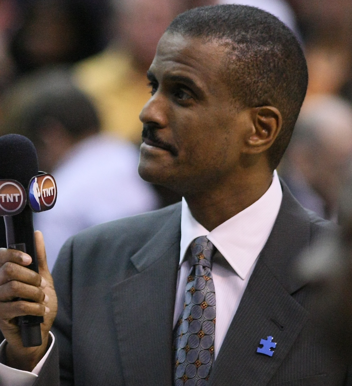 david aldridge how tall