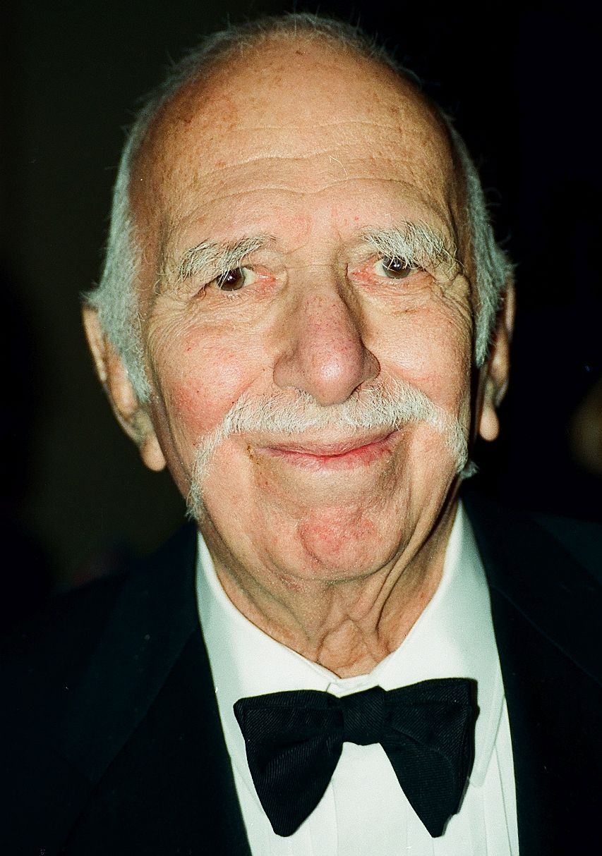 Brown in 2000