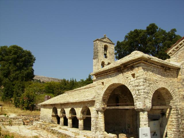 Αρχείο:Dormition of the Theotokos church in Zervati 3.jpg