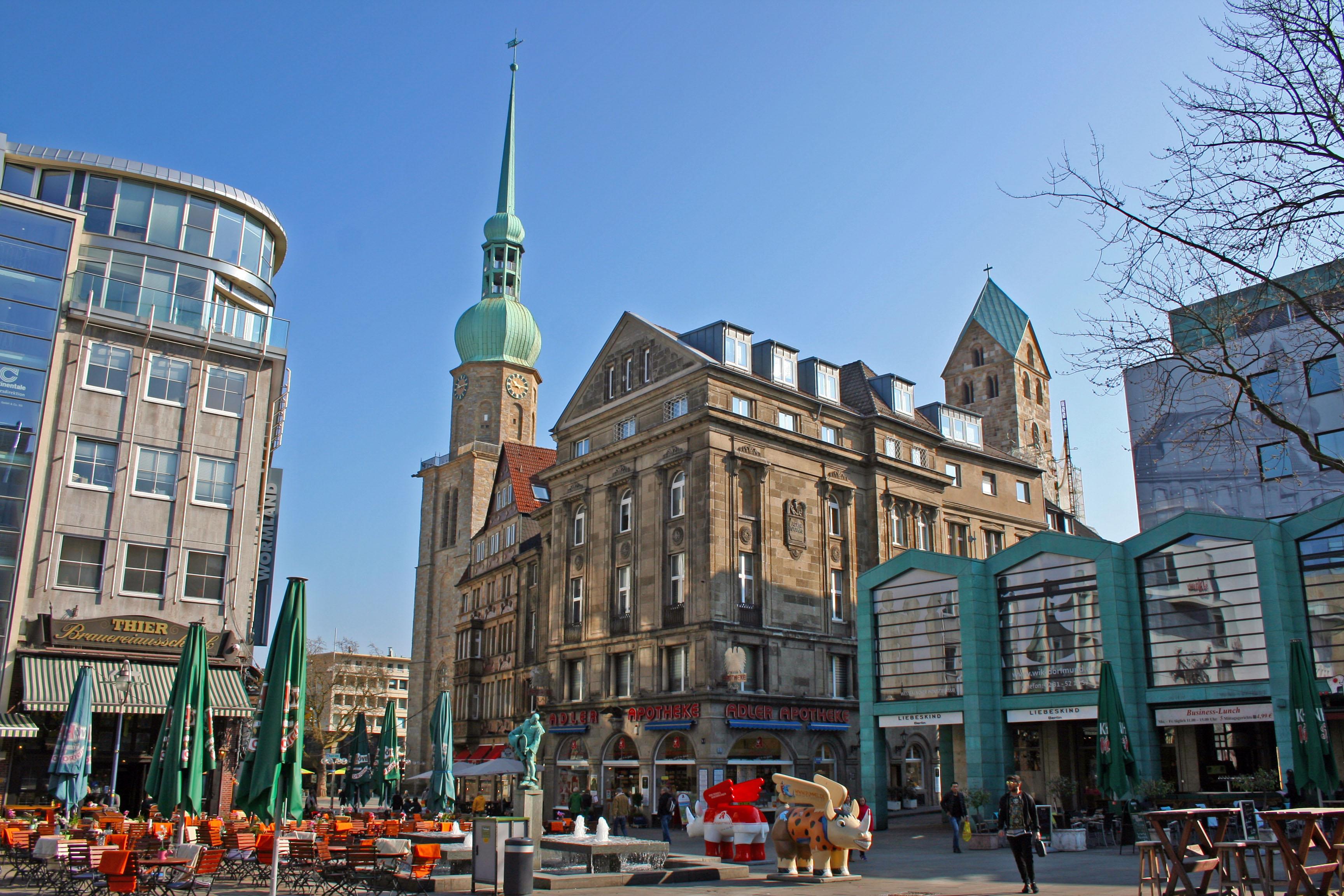 Markt Dortmund