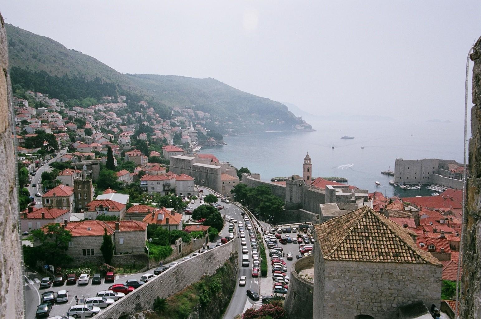 Dubrovnik Croatia  city photos gallery : Bestand:Dubrovnik, Croatia 2006 Wikipedia