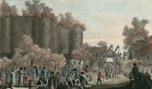 essays on the french revolution 1789 French revolution essaysthe french revolution began on 1789 it is the most darkest period of france¡¯s history, blended with confusion and chaos which many.