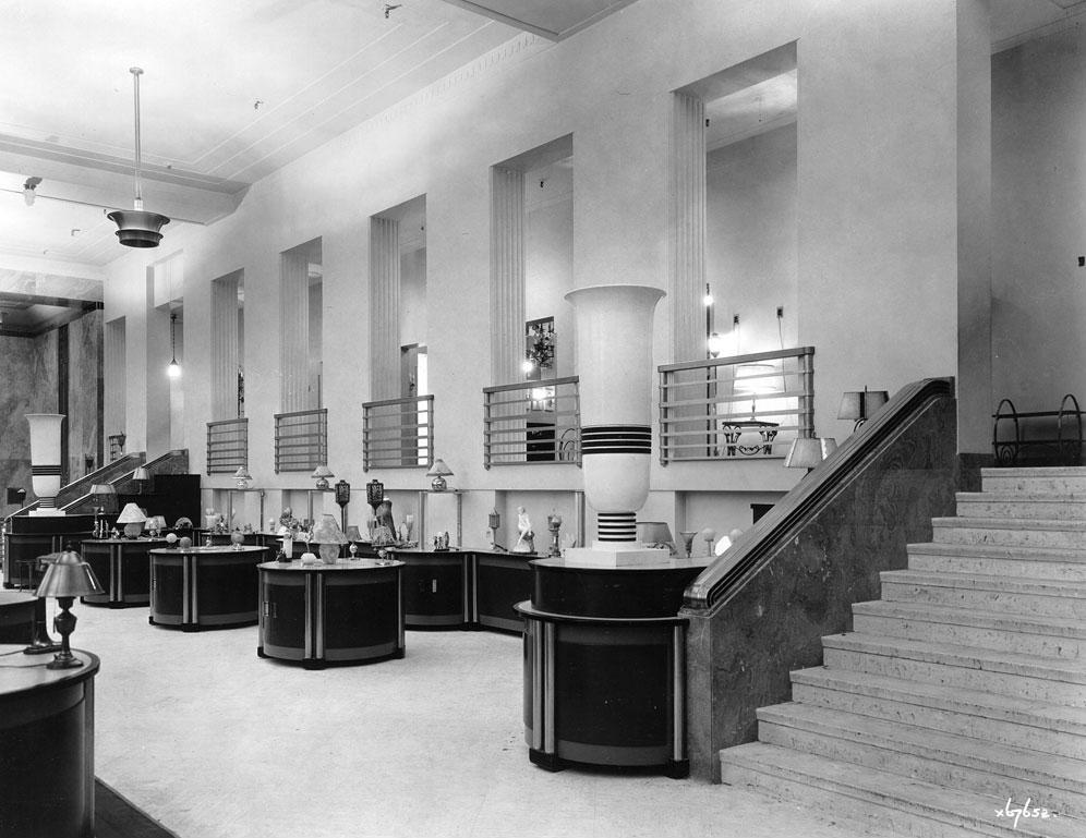 File Eaton S College Street Store Toronto Ca 1930 Jpg
