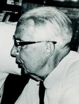 image of Einar Hille