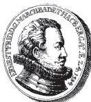 Ernst Friedrich, Baden-Durlach, Markgraf