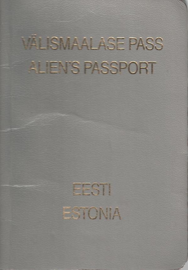 Разрешение на работу для неграждан из прибалтики