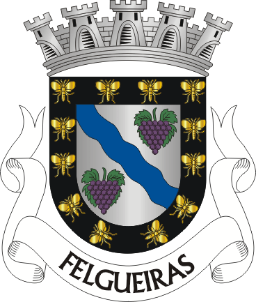 Felgueiras Coat of Arms