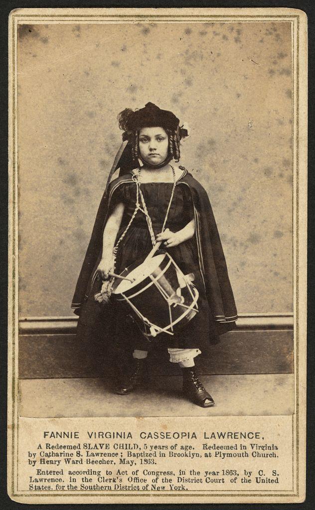 FileFannie Virginia Casseopia Lawrence 1863