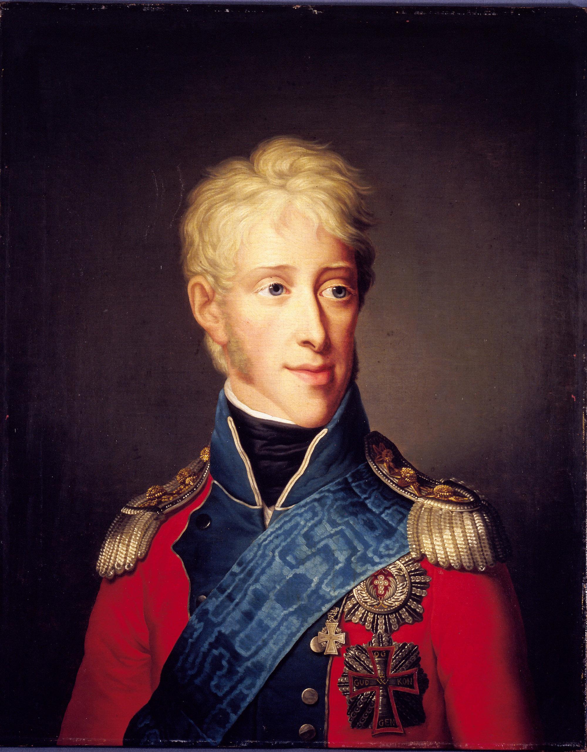 Fryderyk VI
