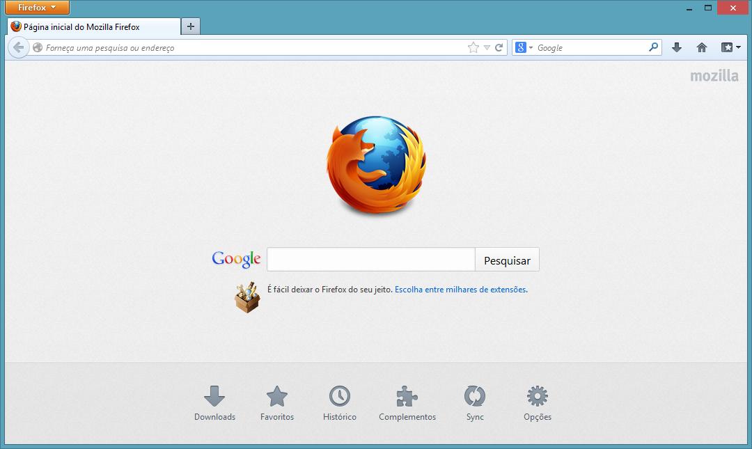 تحميل برنامج فاير فوكس Download Mozilla Firefox 2015  لجيمع انظمة التشغيل