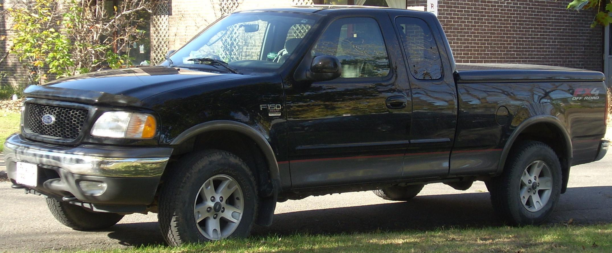 Fileford f 150 xlt extended cab jpg