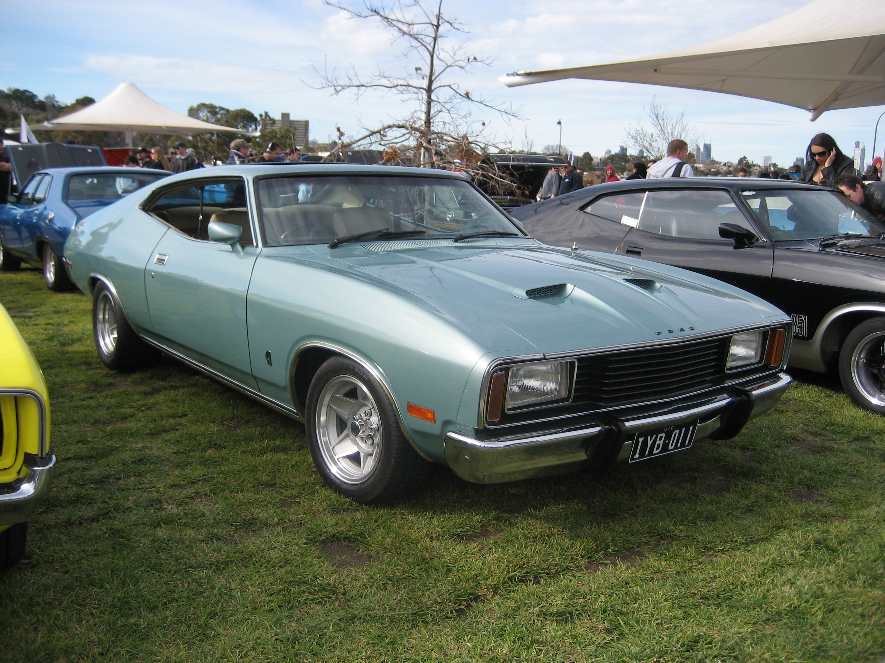 B32fa7c7fe9323c39c2160dbbef54201 as well Last Of The V8 Interceptors 71939850 also Jimmys Xb Gt Coupe Body Restoration furthermore File 1971 Ford Falcon XY GTHO Raw Orange also Watch. on ford xb falcon
