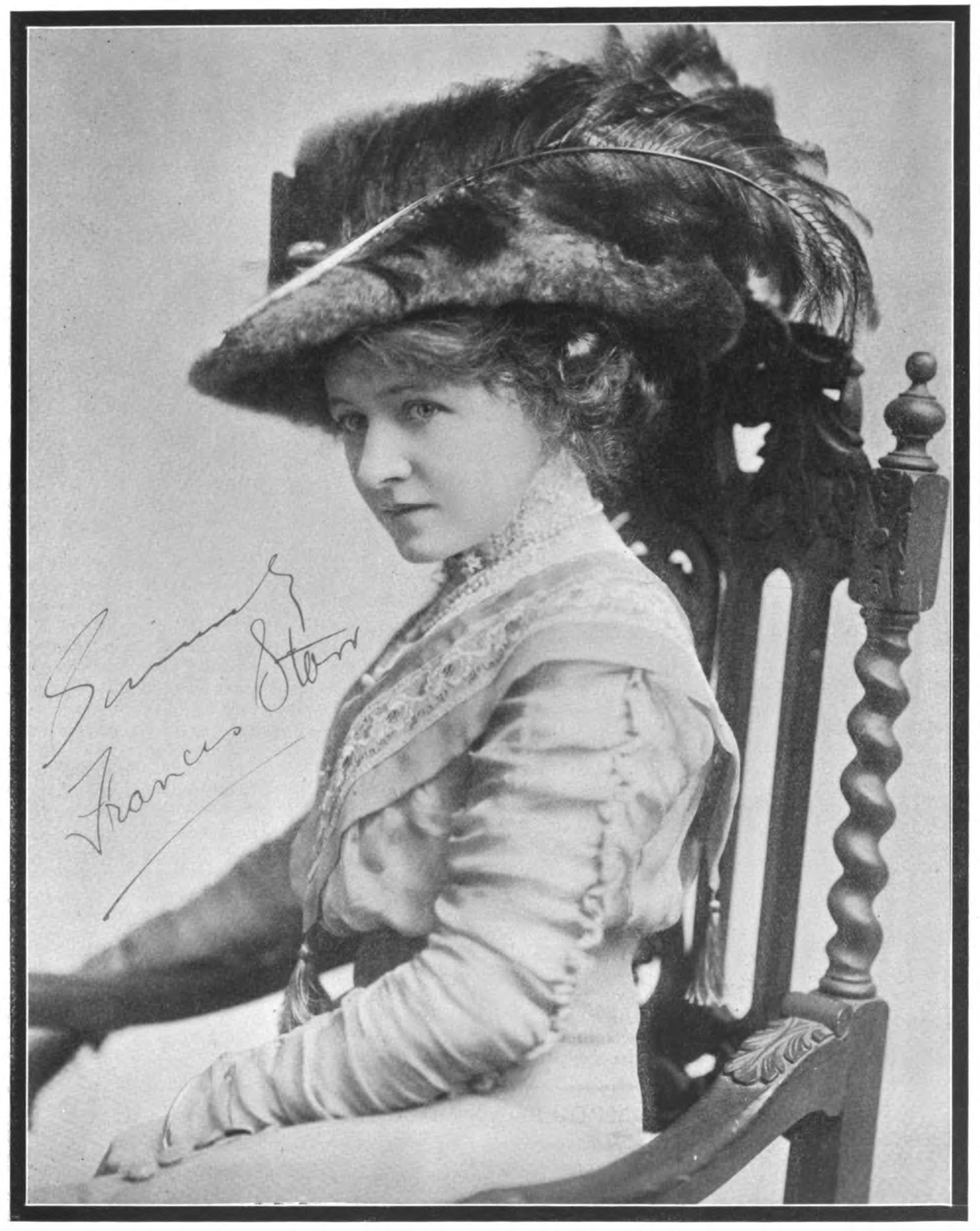 Frances Starr
