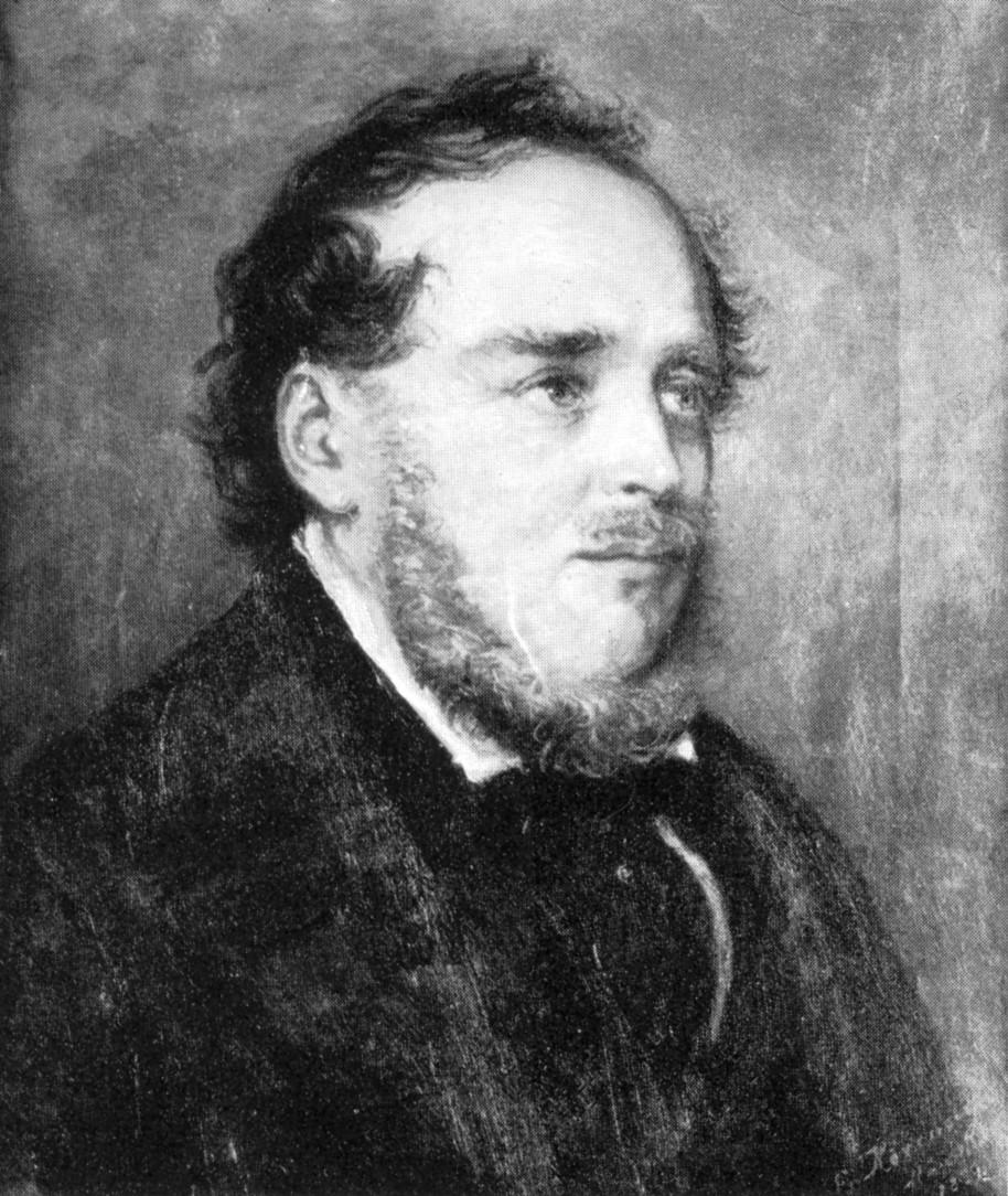 About: Friedrich List