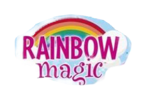 The current ''Rainbow Magic'' logo