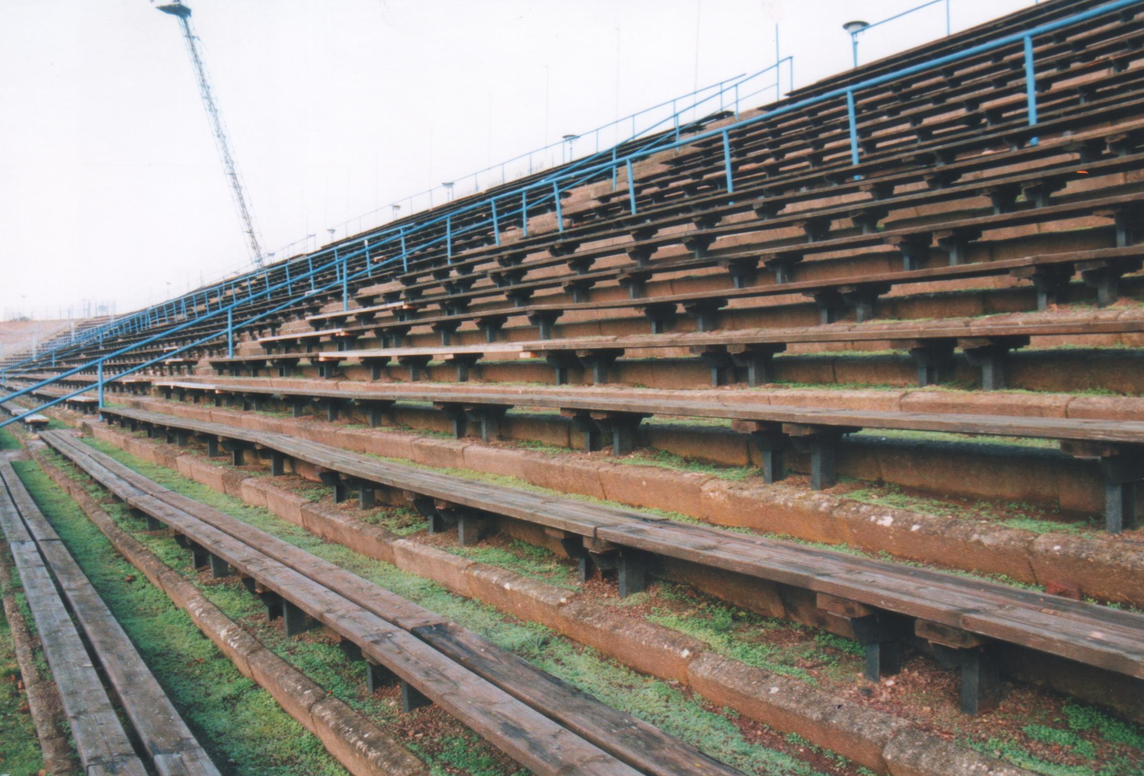 Ernst Grube Stadion