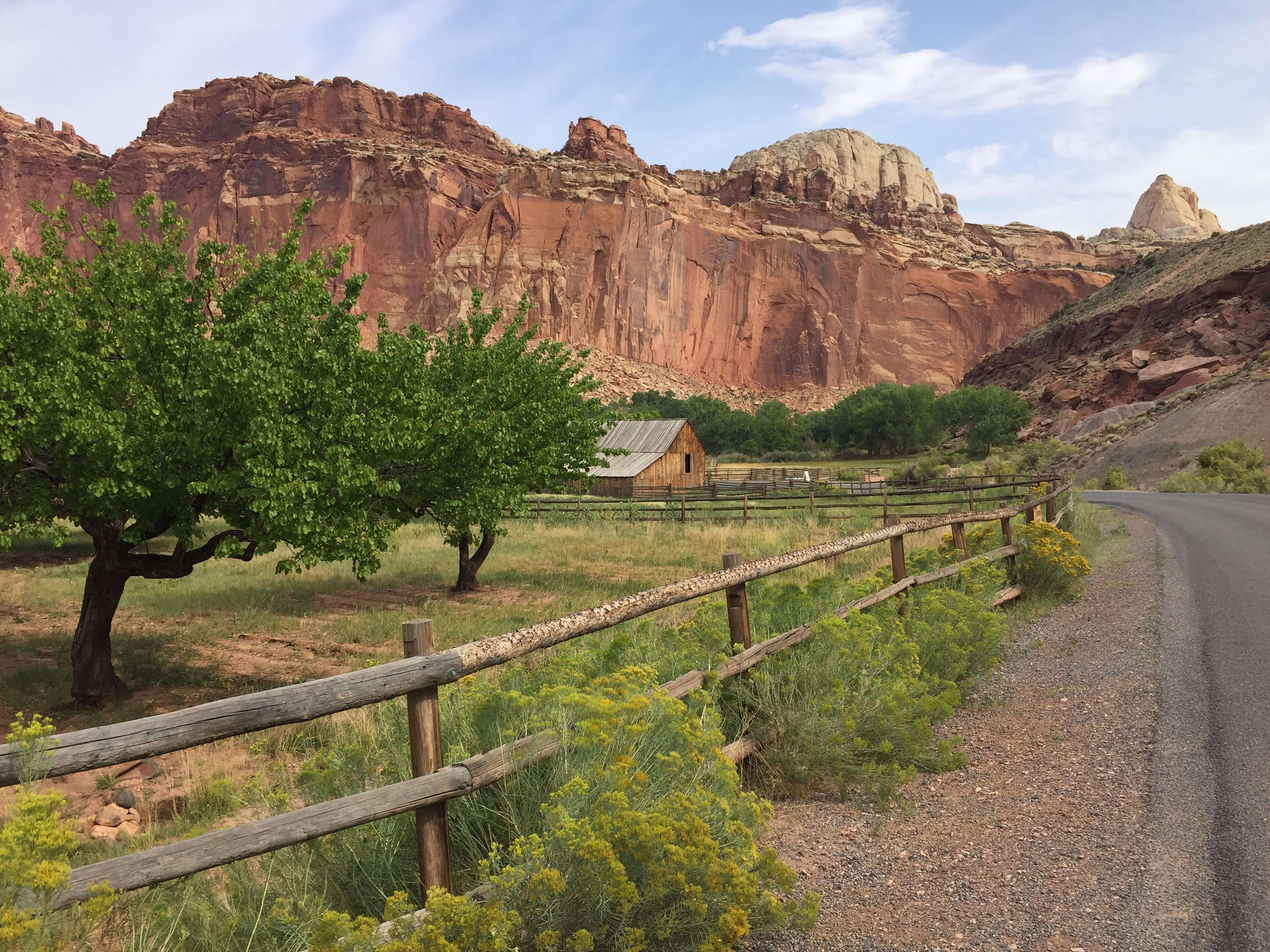Gifford_Farm,_Capitol_Reef_National_Park