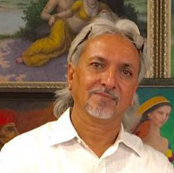 Gopal Swami Khetanchi