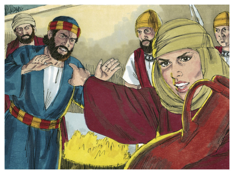 gospel of john chapters 1 4 John chapter 4 - free download as pdf file (pdf), text file (txt) or read online for free in john chapter 4 we see jesus being sociable, spiritual and.