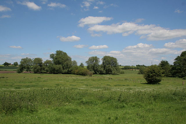 Greet Valley - geograph.org.uk - 838497