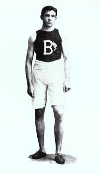 Brązowy medalista — David Hall