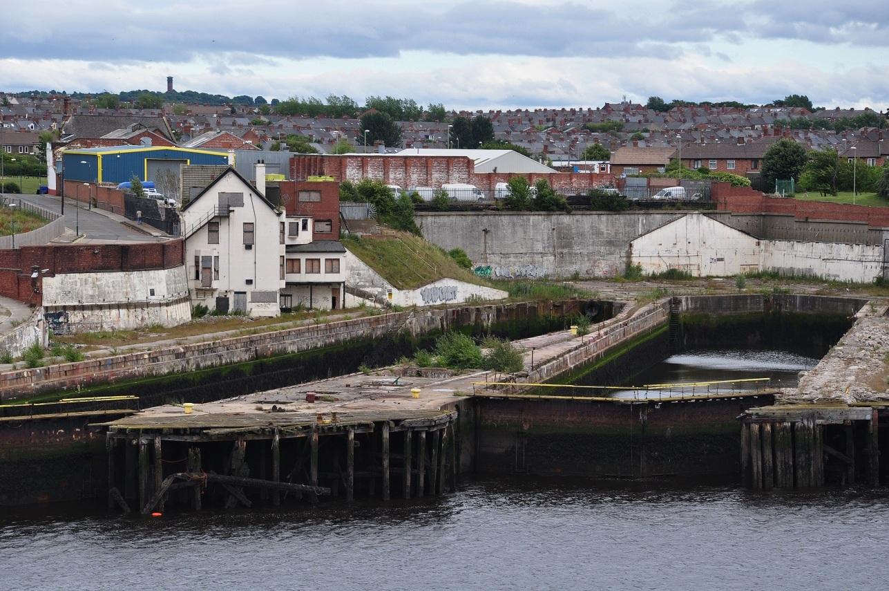 South Shields Tyne And Wear United Kingdom