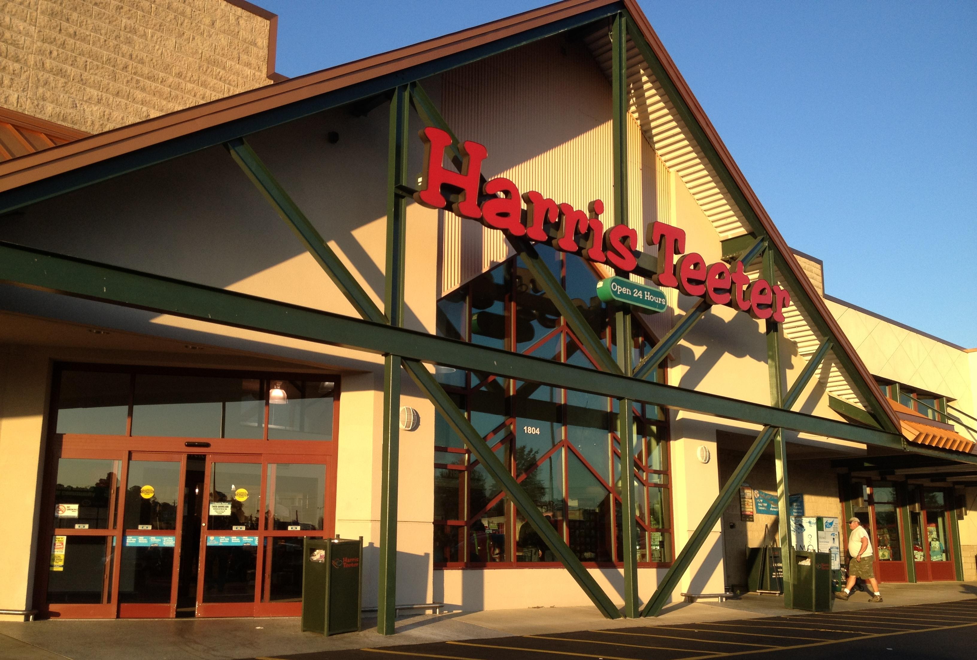 Harris Teeter Pharmacy Virginia Beach Blvd