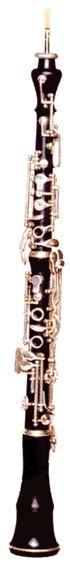 Oboe vienés.